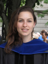 Jessica Hanser