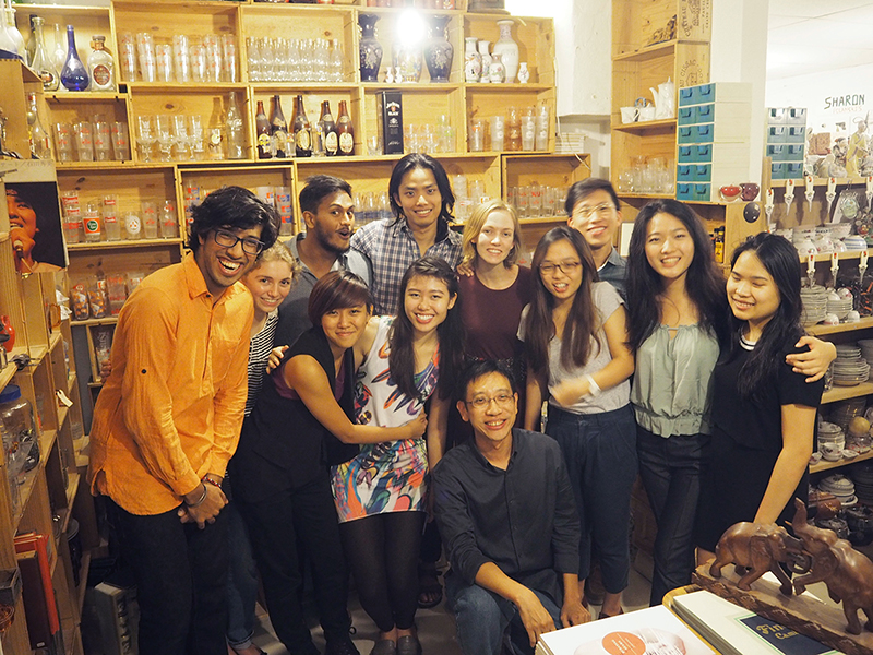 Banner - Alvin Pang - Poetry Reading - Group Embed