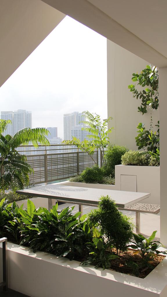 5 - Sky Garden