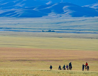 Mongolia Cipe Week 7 Featured Image