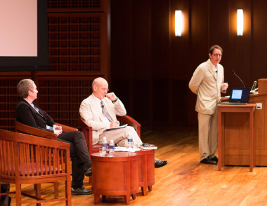 Bell and Pettit PSS debate featured image