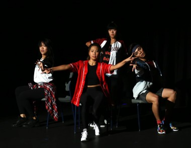 syncd - performing - YNC Photography