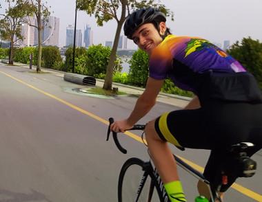 SML - Cycling