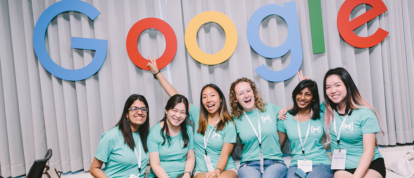 31 October 2017: Yale-NUS student selected as a Google Women